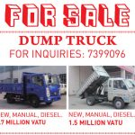 New Trucks for Sale