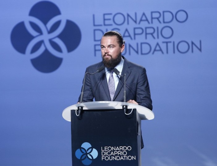 Leonardo DiCaprio to bring renewable energy to Fiji