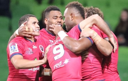 Tahitian rugby players not coming to Pacific Games in Vanuatu