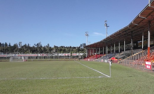 Govind Park international  stadium in Fiji to be upgraded this year